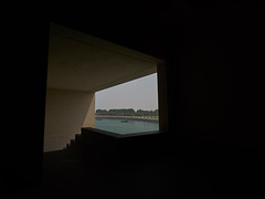 Qatar Window (ivoräber) Tags: qatar window mia doha museum sony