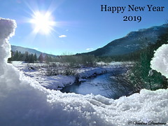 Best Wishes for New Year 2019! Whistler, Canada (Veselina Dimitrova) Tags: sony sky vacation outdoor pictureoftheday picoftheday photooftheday bestoftheday greatphotographers 2019 goodtime beautiful trees river snow mountain clickcamera clickthecamera naturephoto naturelovers nature naturephotography sun newyear canada whistler