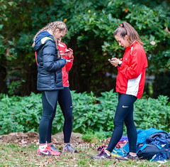DSC_8989 (Adrian Royle) Tags: nottinghamshire mansfield berryhillpark sport athletics xc running crosscountry eccu relays athletes runners park racing action nikon saucony