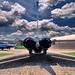 Aviation Heritage Park 06-14-2018 3 - General Dynamics F111F HDR