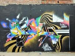 "🚧💈 ""Neon Bricks"" - Woodstock, Cape Town - [SOUTH AFRICA] (Vagabundler) Tags: streetart capetown southafrica woodstock graffiti graffitiart elephant streetartcapetown elephantart art🎨 travelphotography📷 urbanart dailygraffiti instagraffiti streetartiseverywhere vagabundler coloronthewalls spraycanart streetphotography streetartistry murales travelgram wallart travel travelblogger instagraff urbanwalls graffitiwall globalstreetart grafflife"
