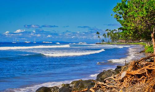 Puamana Beach Park 2
