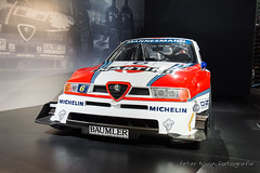 "Alfa-Romeo 155 V6 TI ""ITC"" - 1996 (Perico001) Tags: 155 v6 ti 1996 itc dtm sport race racing autoracing competition competizione corsa rennwagen sedan berline berlina saloon auto automobil automobile automobiles car voiture vehicle véhicule wagen pkw automotive nikon df 2018 ausstellung exhibition exposition expo verkehrausstellung carshow musée museum automuseum trafficmuseum verkehrsmuseum muséeautomobile museo alfaromeo milano torino anonimalombardafabbricaautomobili italië italy italia museostorico arese oldtimer classic klassiker"