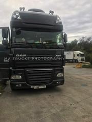received_341902693230453-01 (yassine_echerraki) Tags: morocco photography truckstop truckers roadtrip daf dafxf frigorifique