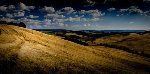 Tuscany & Surroundings