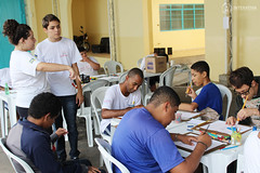 """Cidadania - Projeto Apae Guaxupé 