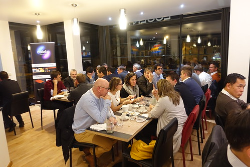 EPIC Meeting on Optics for Aeronautics (Networking Dinner) (4)