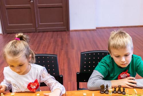 VIII Turniej Szachowy o Szablę Piłsudskiego-185