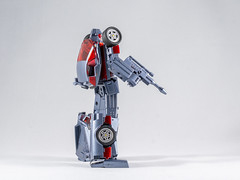 DSC00205 (KayOne73) Tags: sony a7riii nikon 40mm f 28 micro macro transformers toys figures 3rd party robot action masterpiece mp x transbots flipout wildrider stuntacon
