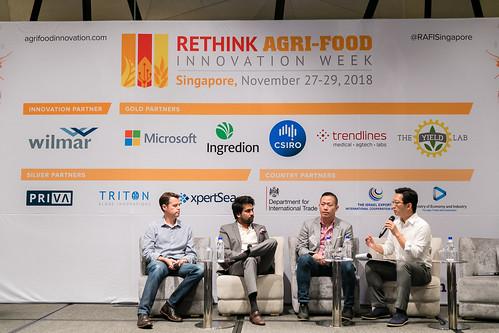 [2018.11.28] - Rethink Agri-Food Innovation Week Day 2 - 308