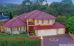 48 Cattai Creek Drive, Kellyville NSW