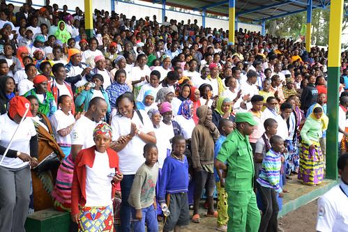 WAD 2018: Rwanda