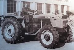 "Same Ariete T DT  ""foto storica"" (samestorici) Tags: trattoredepoca oldtimertraktor tractorfarmvintage tracteurantique trattoristorici oldtractor veicolostorico"