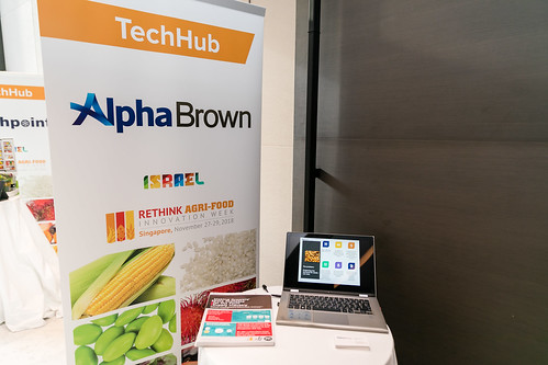 [2018.11.27] - Rethink Agri-Food Innovation Week Day 1 - 050