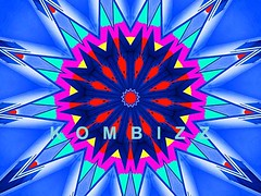 Red Arrows (Kombizz) Tags: c37 kombizz kaleidoscope experimentalart experimentalphotoart photoart epa samsung samsunggalaxy fx abstract pattern art artwork geometricart red blue purple yellow turquoise advancingred redarrows