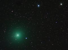 Periodic Comet 46P/Wirtanen (12 Dec 18) (northern_nights) Tags: periodiccomet46pwirtanen comet46p comet astrophoto stars night vail arizona astrometrydotnet:id=nova3113562 astrometrydotnet:status=solved