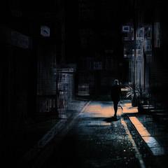 savannah 9z (duncan!) Tags: leica m262 voigtlander 50mm f12 nokton street night shadows digital alley