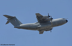 Airbus A400M n°0031 French Air Force F-RBAH (Guillaume Normand) Tags: a400 a400m atlas