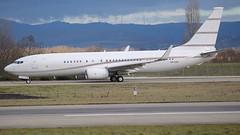 VP-COH (Breitling Jet Team) Tags: vpcoh privatair saudi arabia euroairport bsl mlh basel flughafen lfsb eap