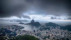 Rio Grande (Grand Rio Views) (Stew_Bayarea) Tags: explore breathtaking mountains 旅遊 巴西 travel beauty brazil sugarloafmountain riodejaneiro rio
