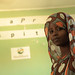 Ruqqia Abdulkadir a 12 years old  have survived a first degree meld FGM