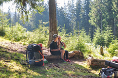 Trip to Mount Kukul-August-2018-24 (pavlo.malyshchak) Tags: travel mountains carpathians ukraine family summer vacation forest