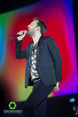 Cesare Cremonini (Davide Merli) Tags: cesare cremonini mediolanum forum assago davide merli pop italiano musica milano luna live 2018