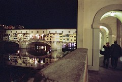 Florence (michele.palombi) Tags: florence film 35mm analogic portra800 tuscany night colortec c41 negativo colore