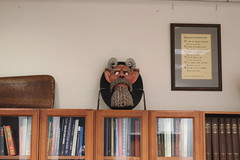 """Mask from the Former Adventures Club at Walt Disney World • <a style=""""font-size:0.8em;"""" href=""""http://www.flickr.com/photos/28558260@N04/45782444382/"""" target=""""_blank"""">View on Flickr</a>"""