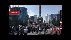 ¿Lago o aeropuerto? Arranca marcha contra cancelación de Naicm en Texcoco (HUNI GAMING) Tags: ¿lago o aeropuerto arranca marcha contra cancelación de naicm en texcoco