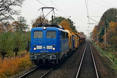 P1720787 (Lumixfan68) Tags: eisenbahn züge loks baureihe 140 e40 einheitsloks elektroloks pressnitztalbahn press arbeitszüge