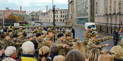IMG_20181111_112302 (LezFoto) Tags: armisticeday2018 lestweforget 19182018 100years aberdeen scotland unitedkingdom huawei huaweimate10pro mate10pro mobile cellphone cell blala09 huaweiwithleica leicalenses mobilephotography duallens
