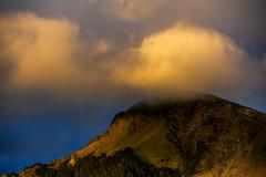 Veil (Isaac Chiu_TW) Tags: taiwan taiwanmt mountains sunset sunlight clouds 合歡東峰 台灣