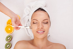 5 Secrets to Look and Feel Great (Dr. Pradeep Sinha) Tags: chemical peel