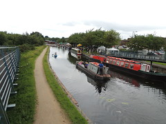 Brownhills – Canal Festival 2016  001 (touluru) Tags: canal festival 2016 brownhills walsall west midlands ws8