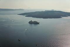 Санторини. взгляд на море (mnbor51) Tags: санторини море