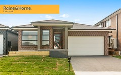 Lot 33 Orion Road, Austral NSW