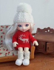 (TatianaSl) Tags: doll bjd fairyland realpuki roro