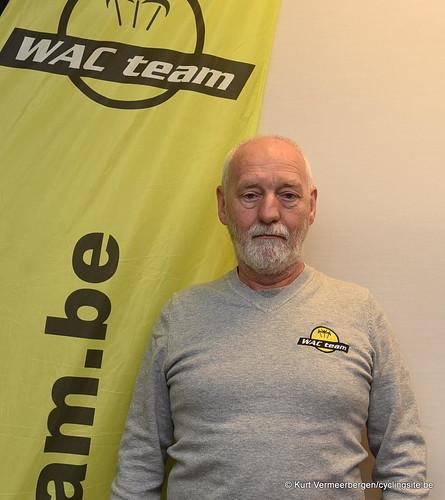WAC Team (262)