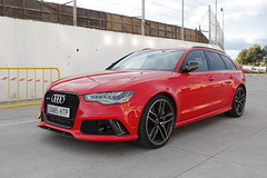 2014 Audi RS 6 C7 Avant [Typ 4G] (coopey) Tags: 2014 audi rs 6 c7 avant typ 4g