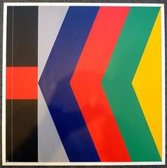 ECHO  1984 (HolgerArt) Tags: konstruktivismus gemälde kunst art acryl painting malerei farben abstrakt modern grafisch konstruktiv