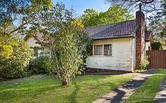 4 Arthur Street, Baulkham Hills NSW