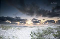 Teewah Beach - Sunrise (Tibro & Co) Tags: sunrise teewah beach close australia qld sunshinecoast noosa noosanorthshore sand