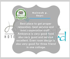 It is always to be honored to receive such a delightful review from our esteemed guests. (hummingbirdresorts) Tags: review 5star 5starrating guestreview bestresort rajasthan abu mountabu mountabudiaries mtabu aburoad mountabutrip mountabublog mountabuhillstation mountabutour mountaburoad inmountabu hummingbirdresorts abuhillstation aburajasthan sunsetpoint loverspoint peacepark suicidepoint