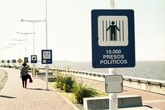 img910 (Buenos Aires loucoporanalogicas) Tags: reveuflex fuji color 400 buenos aires monumento las victimas del terrorismo de estado parque la memória httpswwwyoutubecomwatchvcq7w3qttq