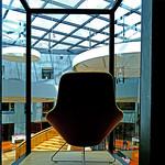 Le Havre - Bibliothèque Oscar Niemeyer thumbnail