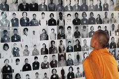 CAMBODIA500/ War  & Peace
