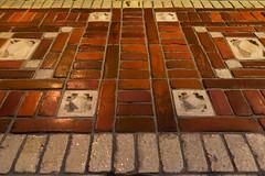 20181226-DSC01488 Amsterdam, Netherlands (R H Kamen) Tags: 19101919 amsterdam gelderland holland netherlands otterlo amsterdamschool architecture artdeco artnouveau brick ceiling expressionism glazed indoor rhkamen