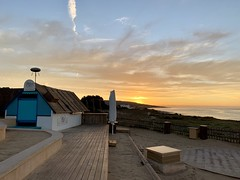 Sunrise in  blue bar formentera (rubenzmata) Tags: bluebar baleares formentera