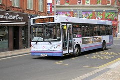 10552 20180709 First Potteries LK03 LNV (CWG43) Tags: bus uk firstcapital firstpotteries firstlondon dmc41499 transbus dart scc 41499